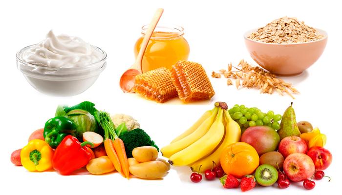 Правильное питание для нормализации кожи после избавления от никотиновой зависимости