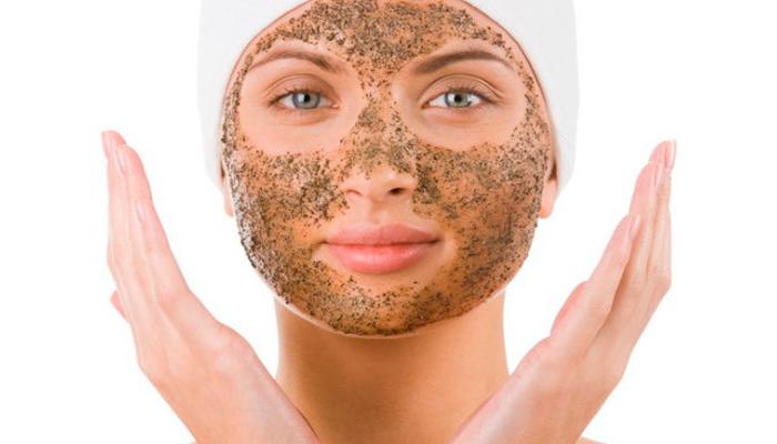 Скраб для регенерации кожи после прекращения курения