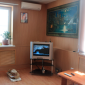Холл в медицинском центре «Детокс плюс» (Элиста)