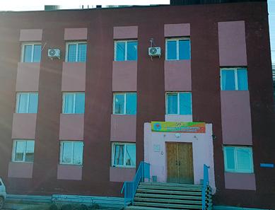 Наркологическая клиника «Кэскил» (Якутск)