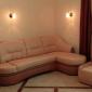 Гостиная в реабилитационном центре «Ориентир» (Волгоград)