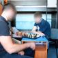 Досуг постояльцев в реабилитационном центре «Открытие» (Волгоград)