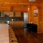 Кухня в реабилитационном центре «Сфера» (Волгоград)