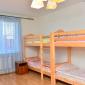 Спальня в реабилитационном наркологическом центре «Вершина» (Воронеж)