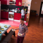 Кухня в реабилитационном наркологическом центре «Решение» (Йошкар-Ола)