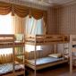 Спальня в реабилитационном наркологическом центре «Решение» (Йошкар-Ола)