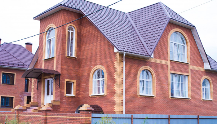 Здание реабилитационного наркологического центра «Решение» (Йошкар-Ола)