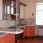 Кухня в реабилитационном центре «Флагман» (Крым)