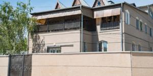 Реабилитационный центр «Флагман» (Крым)