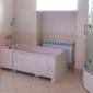Ванная в реабилитационном центре «Флагман» (Крым)