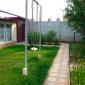 Спортплощадка в реабилитационном центре «Приоритет» (Волгоград)