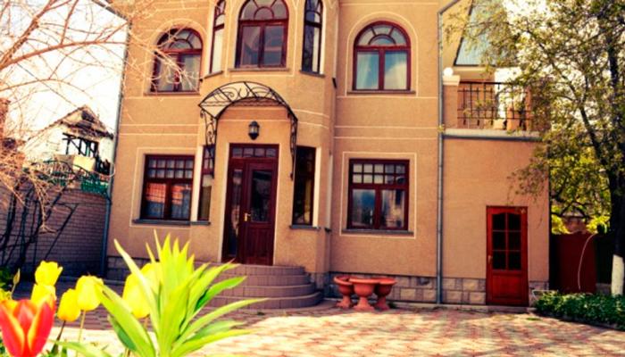 Здание реабилитационного наркологического центра «Наркостоп» (Иваново)