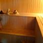 Баня в реабилитационном наркологическом центре «Программа осознание» (Воронеж)