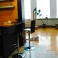 Чайная комната в реабилитационном наркологическом центре «Программа осознание» (Воронеж)