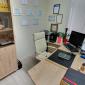Кабинет главного врача в реабилитационном наркологическом центре «Спасение» (Грозный)