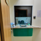 Касса в реабилитационном наркологическом центре «Спасение» (Грозный)