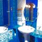 Ванная в реабилитационном центре «Решение» (Волгоград)