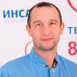 Руководитель программы реабилитационного центра «Инсайт» Гиниатуллин Дамир Ильдарович