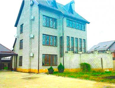 Реабилитационный центр «Решение» (Владикавказ)