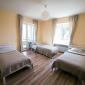 Спальня в реабилитационном наркологическом центре «Мечта» (Иркутск)