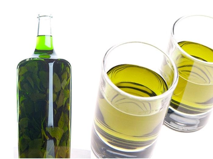 Настойка лаврового листа для лечения алкоголизма