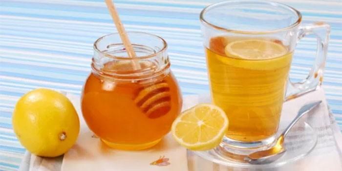 Лимон при алкогольной детоксикации