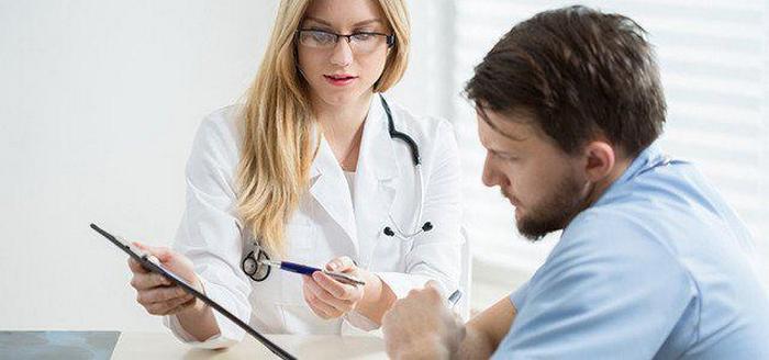 Обследование пациента с патологическим опьянением