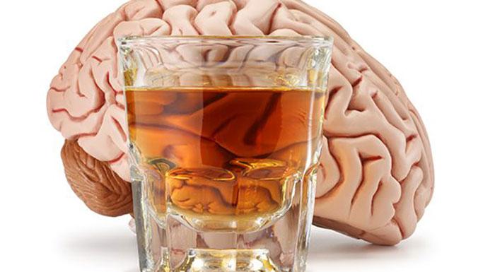 Патологическое опьянение как психическое расстройство