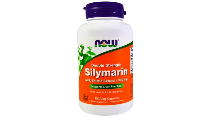 Силимарин в помощь при циррозе печени