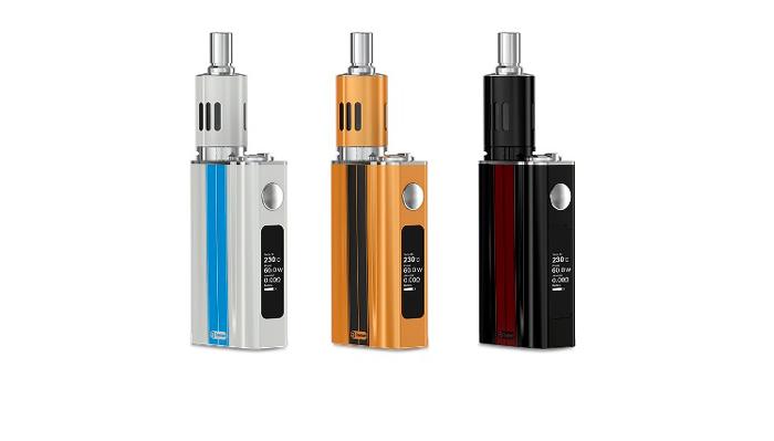 Электронные сигареты для избавления от никотиновой зависимости