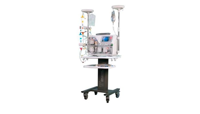 Оборудование для проведения плазмосорбции