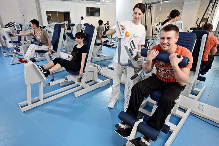 Реабилитационный центр Ренессанс (Киев)