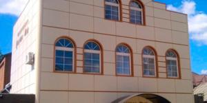 Лечебно-диагностический центр «Надежда-Мед» (Ростов-на-Дону)