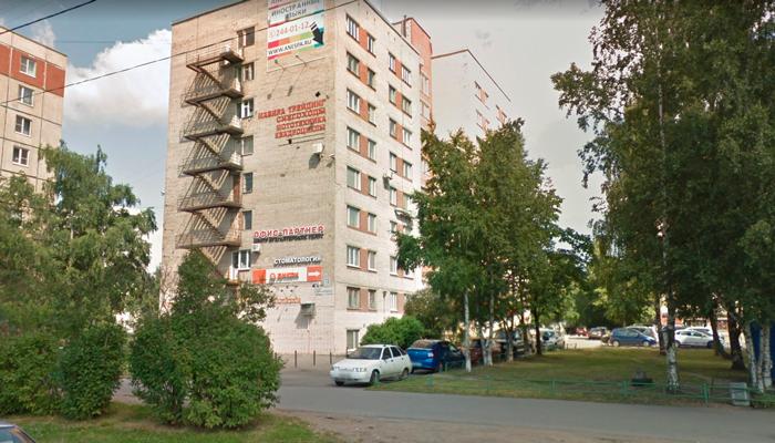 Расположение медицинского центра лечения зависимостей «Медракурс» (Санкт-Петербург)