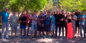 Наркологический центр «Город свободы» (Ярославль)