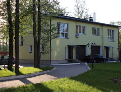 Наркологическая клиника «Рена» (Киев)