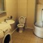 Ванная в наркологической клинике «Рена» (Киев)