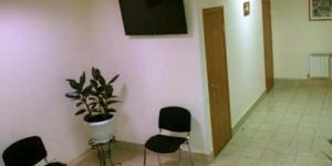 Наркологический центр «АТОС» (Киев)
