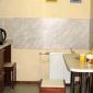 Кухня в наркологическом центре «АТОС» (Киев)