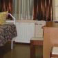 Спальня в наркологическом центре «АТОС» (Киев)