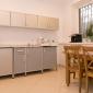 Кухня в наркологическом центре «Первый Шаг» (Калуга)
