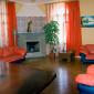 Гостиная в наркологическом центре «Позитив» (Киев)