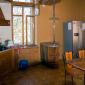 Кухня в наркологическом центре «Позитив» (Киев)