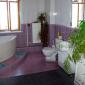 Ванная в наркологическом центре «Позитив» (Киев)