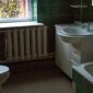 Ванная в наркологическом центре «Решение» (Курган)