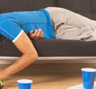 Как быстро уснуть с похмелья – устраняем алкогольную бессонницу