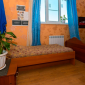 Спальня в реабилитационном центре «Развитие» (Курган)