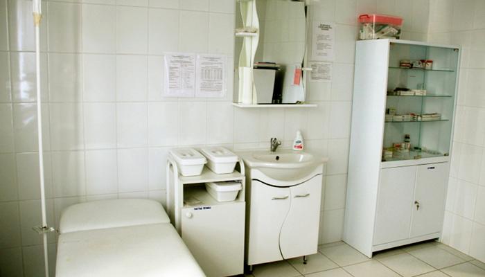 Манипуляционная в реабилитационном наркологическом центре «Метод» (Йошкар-Ола)