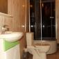 Ванная в реабилитационном наркологическом центре «Путь жизни» (Красноярск)