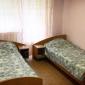 Спальня в реабилитационном центре «Маяк» (Воронеж)